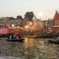 13 (Ganges River at Varanasi)