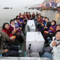 14 (Ganges River Cruise)