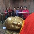 19 (Lord Buddha within Nirvana Temple)
