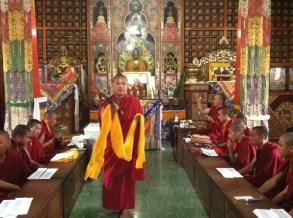 5. Guru Rinpoche Tsok