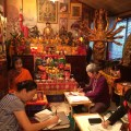 Medicine Buddha Retreat Teaching