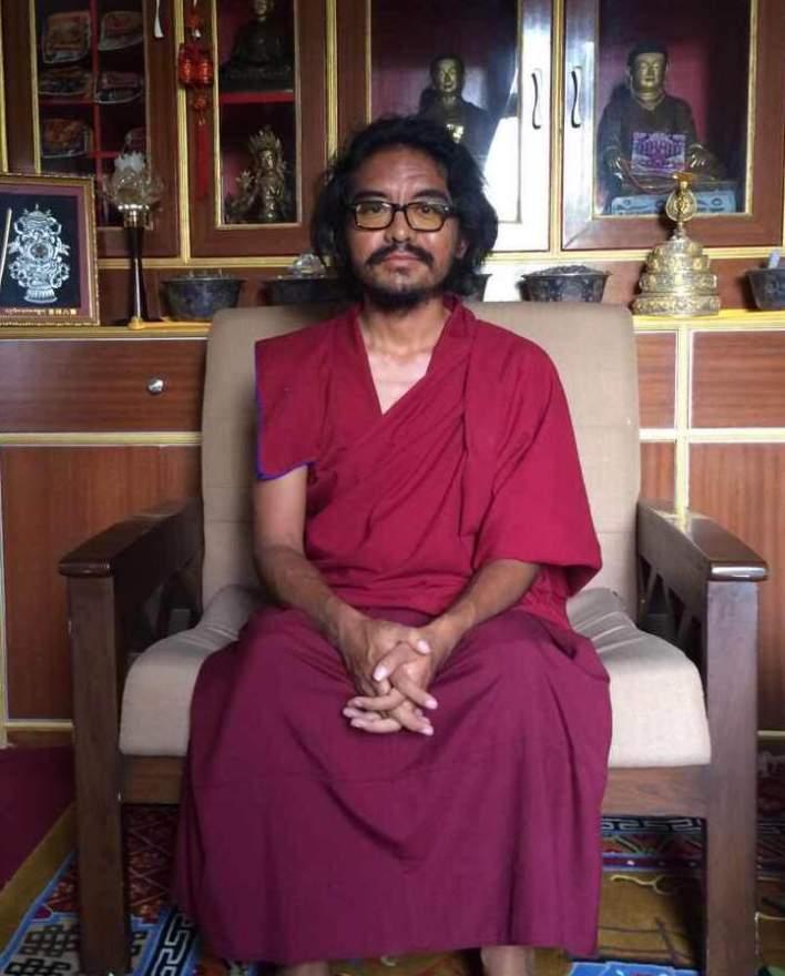Rinpoche Returns (1)