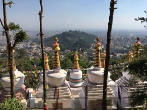 stupas-below-Tergar-Osel-Ling-Monastery