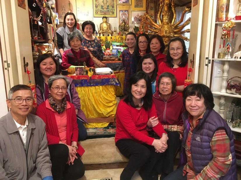 Bardo Retreat Group