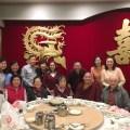 1 – Welcome Dinner for Khenpo Gyurme