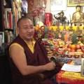 11 – Khenpo Gyurme