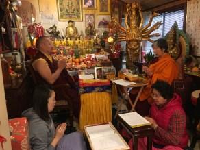 2 - Amitabha Chanting Practice