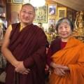 3 – Khenpo & Dorje Palmo