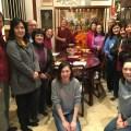 4 – Gathering for Khenpo's Teaching