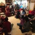5 – Khenpo Teaching on Amitabha Buddha