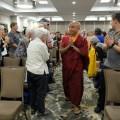 6 Greeting Rinpoche