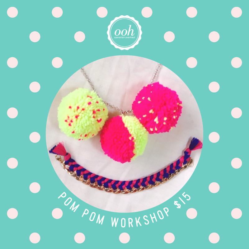 Pompom Workshop-01