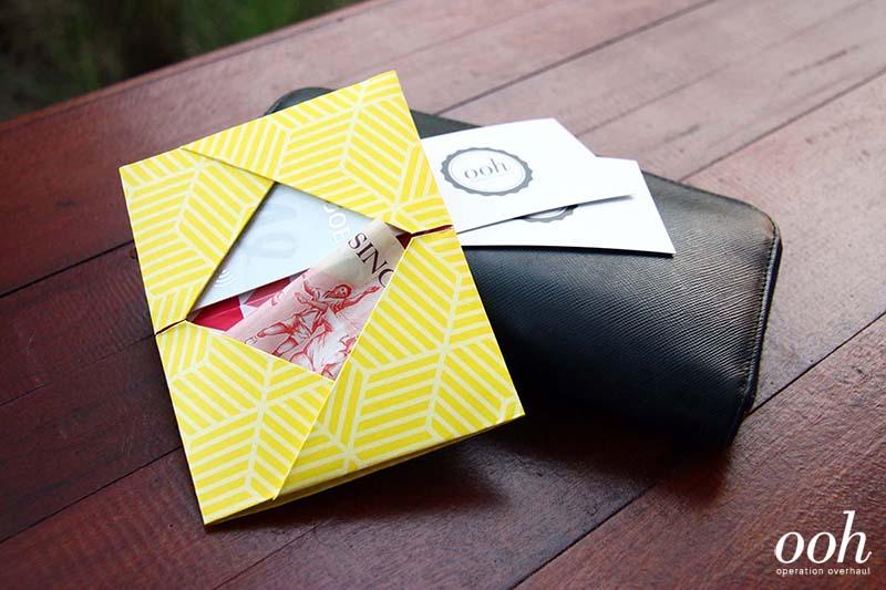 OOH - Origami Namecard Holder Final 3