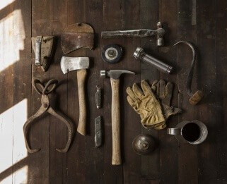 刀具使用及保養方法
