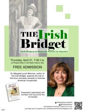 Irish-Bridget