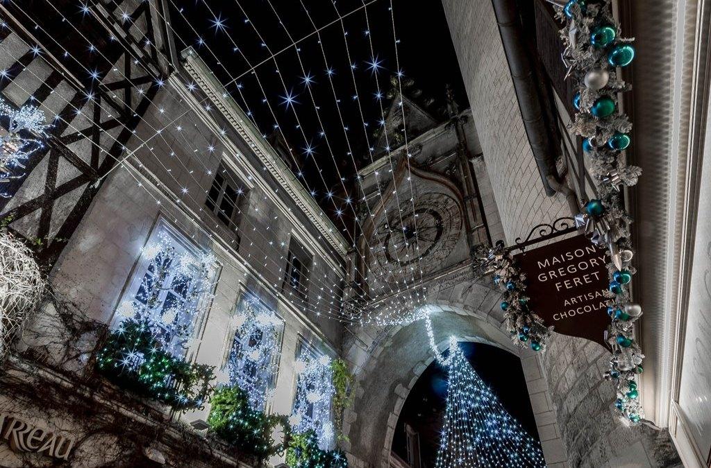 Le cadeau de Noël de l'Yonne en Tête