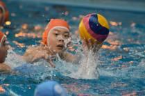 体の大きな選手と小さな選手との体格差が影響することが少ないスポーツ