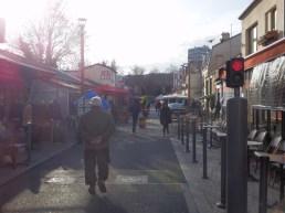 Calles de Saint-Ouen