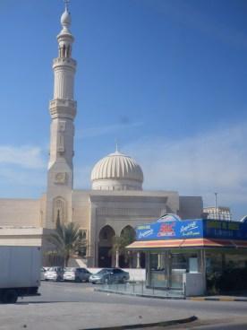 Mezquitas de nueva factura