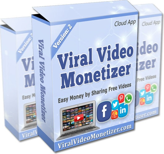 Viral Video Monetizer 2.0 - Yoojy Digitals