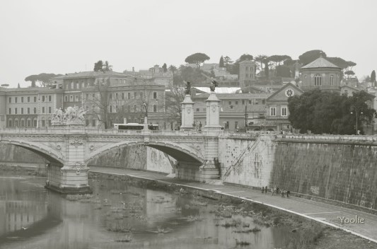 Ponte St. Angelo