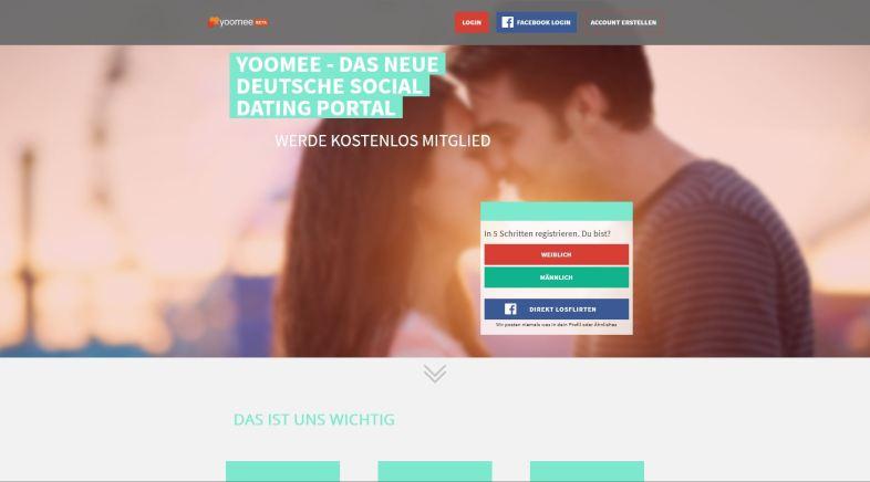 Wie man Online-Dating-Konto löschen
