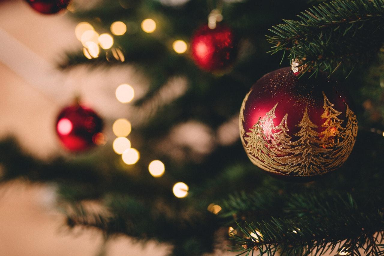 Es weihnachtet sehr: Die schönsten Weihnachtslieder aller Zeiten
