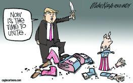 Trump Wins