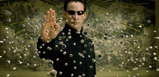The Matrix Reloaded 8 bit