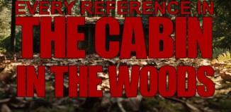 cabane dans les bois joss whedon références