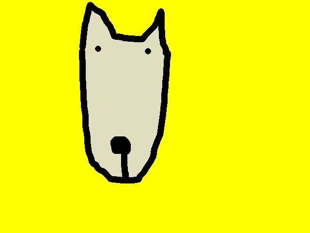 犬を見て思う