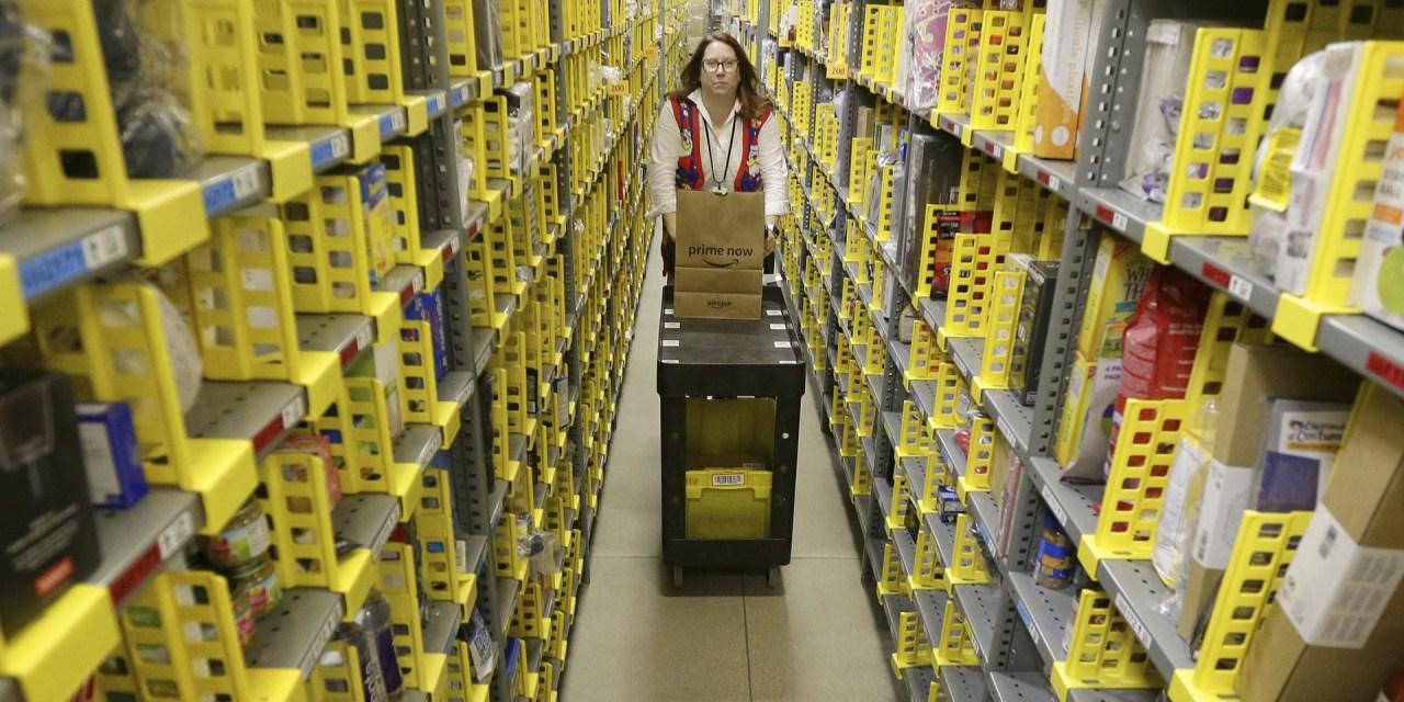 ¿Es verdad que Amazon paga cero impuestos?, ¿y tu?
