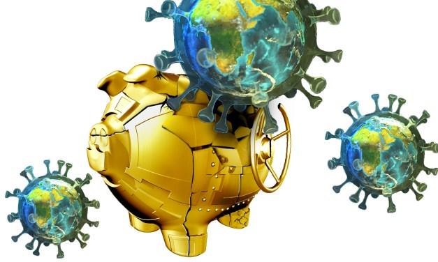 Economía mundial en quiebra por el Coronavirus y no solo