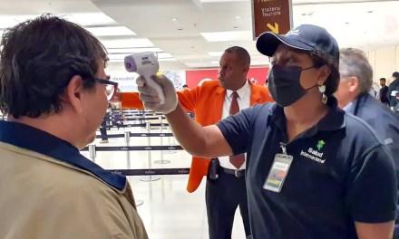 Países latinoamericanos que no imponen cuarentena a los turistas