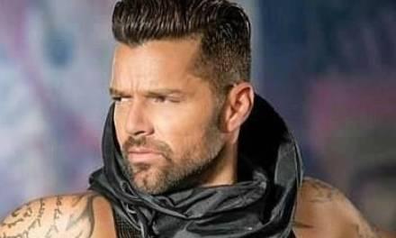 Ricky Martin entra en otra polémica al criticar feminicidios en Puerto Rico