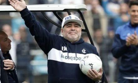 ¿Murió Diego Armando Maradona por negligencia médica?