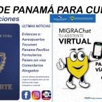 Panamá ofrece visas de turismo para los cubanos que van de compras