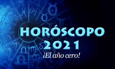 Horóscopo 2021, ¿qué nos espera signo por signo?