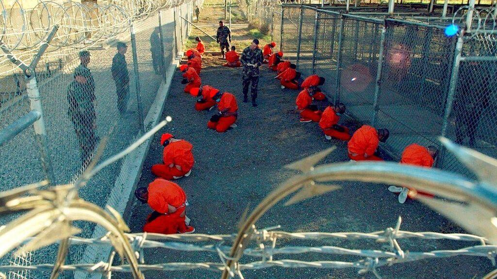 ¿Qué es Guantánamo? El territorio de Cuba ocupado por los EE.UU.