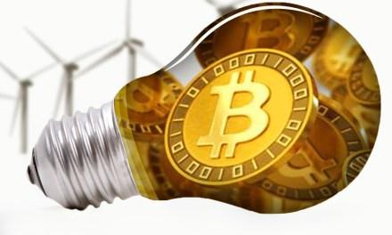 """El gasto de energía del Bitcoin puede explotar la """"burbuja"""" del precio"""