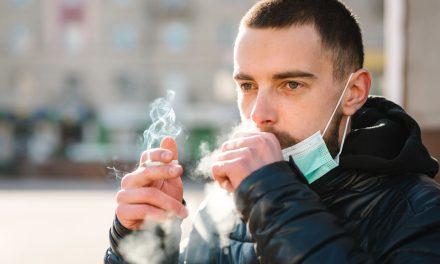 Tres consejos para eliminar la nicotina de tus pulmones
