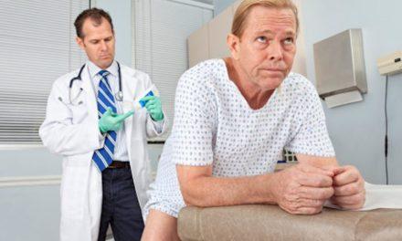 Prostagram, la tecnología que evitará dolor en examen de próstata