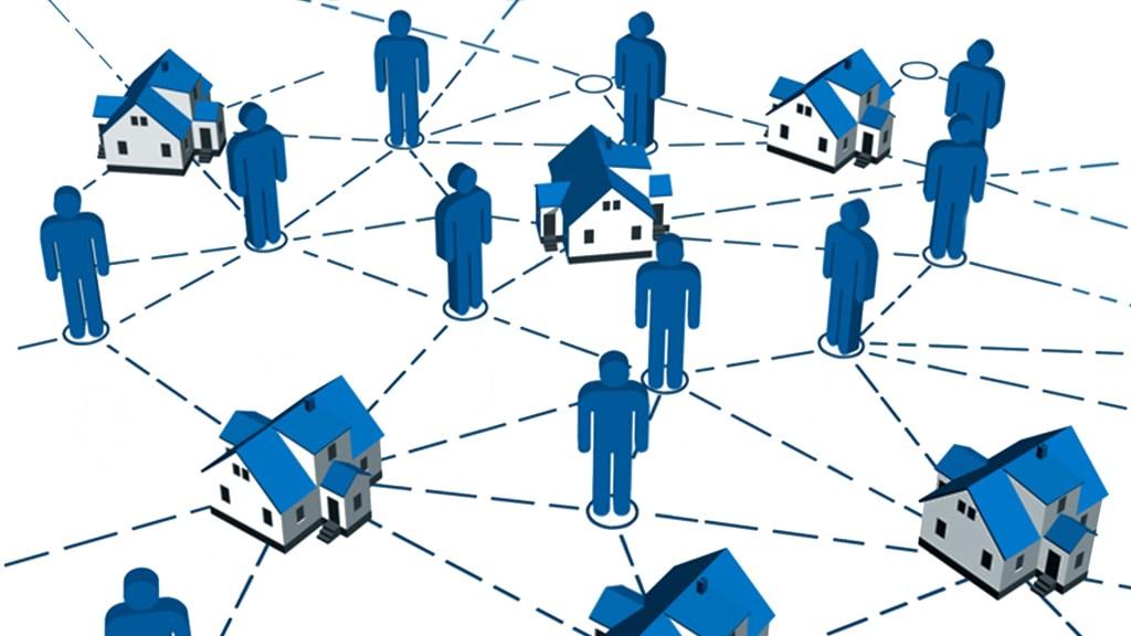 el Registro inmobiliario no inscribe la tokenización.