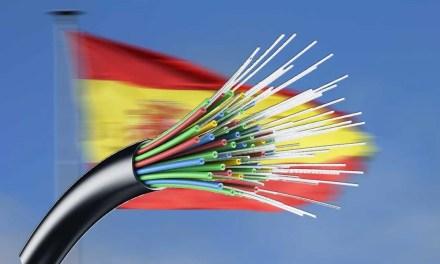 España cuenta con Internet de fibra óptica a la vanguardia en Europa