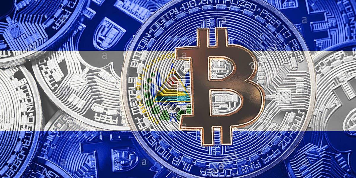 Bitcoin es de curso legal en El Salvador y ¿Argentina, Panamá, Paraguay?