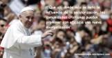 Papa_Francisco Intención misionera para el mes de Junio 2013