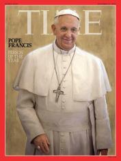 Papa Francisco Time