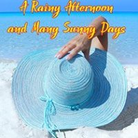 A Rainy Afternoon and Many Sunny Days by Yorgos Ntovas