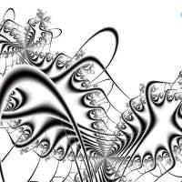 Homoastralis Fractal Artwork – Spider