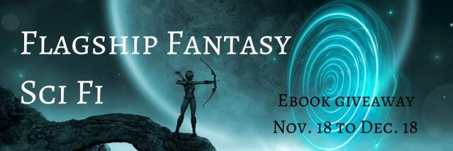 Flagship Fantasy and Sci-Fi